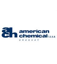 American Chemical – Brasil – Uruguay