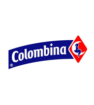 Colombina – Colombia
