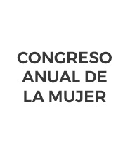 Congreso Anual de la Mujer – México