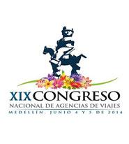 XIX Congreso Nacional de Agencias de Viajes – Colombia