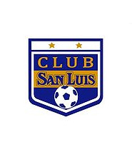 Club San Luis Potosi de Football – México