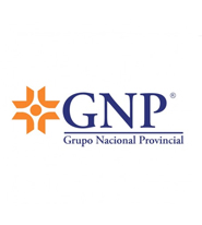 GNP (Grupo Nacional Provincial) – México