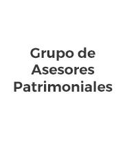 Grupo de Asesores Patrimoniales – México