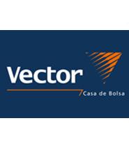 Vector Casa de Bolsa – México