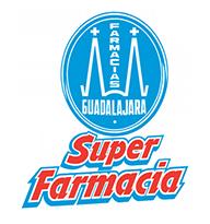 Farmacias Guadalajara – México
