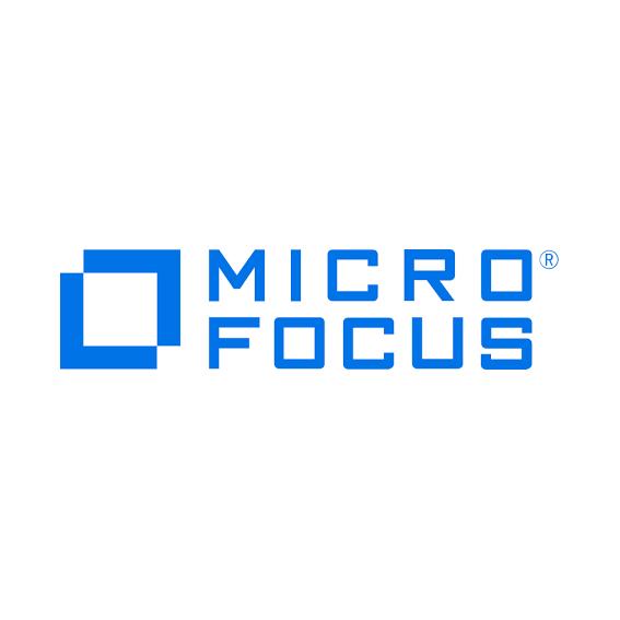 Micro Focus – MÉXICO