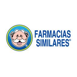 Farmacias Similares – México